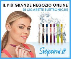Il Più Grande Negozio Online di Sigarette Elettroniche http://dionisiashop.it