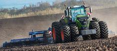 Operation & Smart Farming | Fendt 500 Vario | Tractors - Fendt Heavy Equipment, Farming, Highlights, Antique Tractors, Tractors, Hair Highlights, Highlight