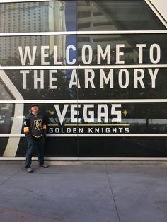 The Armory Golden Knights Hockey, Vegas Golden Knights, Hockey Boards, Nhl, Las Vegas, Cinema, Sports, Life, Hs Sports