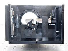Galvanometer Scan Head
