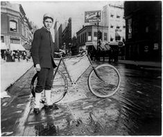 Humans of (Old) New York: The street life of Victorian NYC