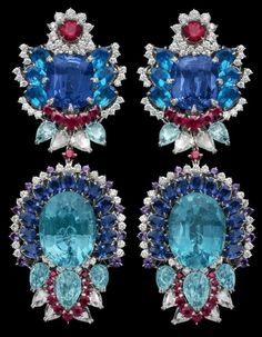 Victoire de Castellane for Dior