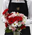 Mercy's Flowers 5500 W Flagler St Coral Gables, FL father's day is here what will you get your dad? father's day 2015 The FTD® Florist Designed Bouquet Online Flower Delivery, Dad Day, Coral Gables, Best Dad, Fourth Of July, Fathers Day, Flower Arrangements, Dads, Bouquet