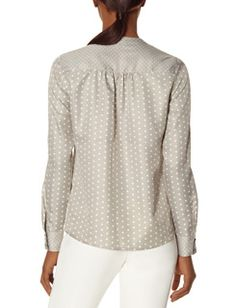 Shirts and Blouses | Buttondown, Dress & Casual Shirts, Blouses, Shell | THE LIMITED
