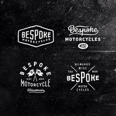"""Logotype sketches for @xs650motorcycles and their project """"Bespoke motorcycles"""" #logo #logotype #moto #bespoke #motorcycle #caferacer #handdrawn #handlettering #typo #typography #blackwhite"""