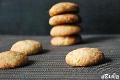 Snickerdoodles (Galletas de canela)