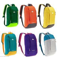 Men Woman Travel Bags Students School Leisure Rucksacks gym bags Sport  Backpacks  newbrandDecathlon 2452ae22825b9
