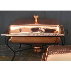 restaurant copper chaffing | Chafing Dishes,Catering,Food Server,Buffet Server - Buy Chafing Dishes ...