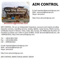 New ship building inspections;    The Independent Inspections and Certification Services Company in Vietnam & Global  We are an Independent Inspectors, surveyors and experts providing inspection services, expediting services, testing, QA/QC, Cargo Surve Where to get free leads mlm leads buyer leads business opportunity Learn more at http://www.444power.com