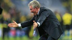 Jupp Heynckes returns as Bayern boss until end of season #News #BayernMunich #CarloAncelotti #composite #Football