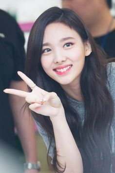 Twice, nayeon. shared by lost on We Heart It