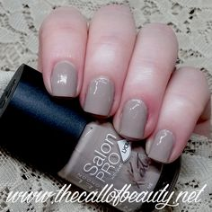 The Call of Beauty: ABC Challenge: Rimmel London 128 Mistify Me
