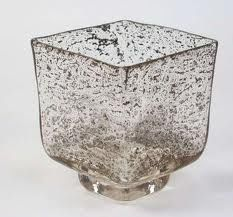 Moderne antikviteter,Kunstglass vase Benny Motzfeldt,PLUS