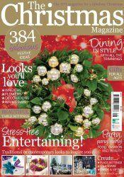 The Christmas Magazine 2012   http://mirknig.com/jurnaly/rukodelie/1181753634-the-christmas-magazine-2012.html