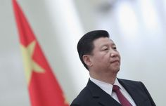 On 15 November 2012, Vice President Xi Jinping was elected to the post of General Secretary of the Communist Party and Chairman of the CPC Central Military Commission by the Party Central Committee.