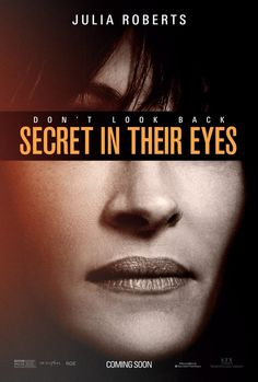 Secret in Their Eyes starring Chiwetel Ejiofor, Nicole Kidman & Julia Roberts | In theaters October 23, 2015