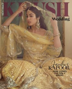 """Khush Wedding Magazine on Instagram: """"""""My relationship with Indian wear started when I began learning Kathak about two years ago. It makes me feel very confident and…"""" Nikkah Dress, Indian Bridal Wear, Indian Photography, Groom Outfit, Hair Color For Black Hair, Prom Dresses, Formal Dresses, Here Comes The Bride, Bride Groom"""