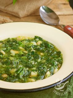 Crock Pot Soup, Frijoles, Fagioli, Going Vegan, Palak Paneer, Italian Recipes, Soup Recipes, Food Porn, Food And Drink