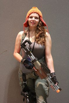 Jane Jayne. #firefly #crossplay