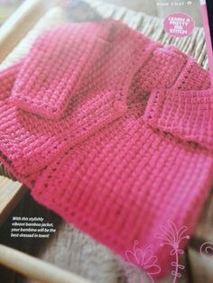 Love Knitting For Baby 6 Summer 2012