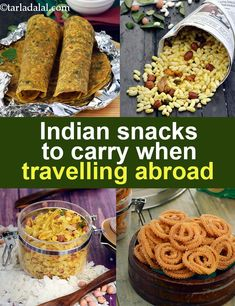 Indian snacks to carry while travelling abroad Indian Snacks, Indian Food Recipes, Dog Food Recipes, Chicken Eating, Keto Chicken, Pickled Sweet Peppers, Chicken Spaghetti Recipes, Mushroom And Onions, Healthy Cat Treats