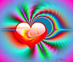 Way to love by Mladavid.deviantart.com on @deviantART