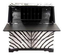 Casa Collection Zebra Sekretär