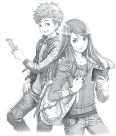 Amy and Dan - Cahills Vs. The 39 Clues, Anime Sketch, Rick Riordan, More Cute, Percy Jackson, Great Books, Character Inspiration, Mythology, Charity