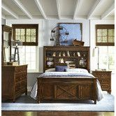 Found it at Wayfair - Big Sur By Wendy Bellissimo Captain Bed with Storage