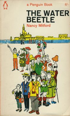 The Water Beetle - Nancy Mitford
