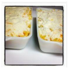 Best Homemade Mac and Cheese
