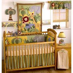 Charming Baby Room Animal Theme  Jungle Theme Decorations Baby Animal Safari Room