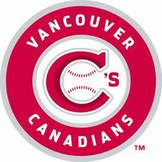 b33d893f6e9 vancouver canadians (A)  northwest league  toronto blue jays Vancouver  Canadians