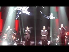 Il Divo   Time To Say Goodbye