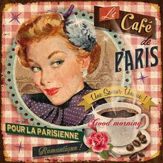 cafe paris...