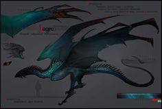 Jagra refsheet by Darenrin.deviantart.com on @DeviantArt