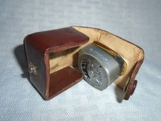 Vintage Metraphot 2 light meter. Metraphot 2 . Vintage light meter