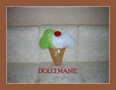 cuscino gelato