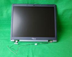 Display FSC Lifebook  Fujitsu Semens E8010D