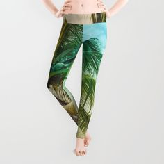 Up to the sky Leggings by sandybro Up To The Sky, Pants, Stuff To Buy, Fashion, Trouser Pants, Moda, Trousers, Fashion Styles, Women Pants