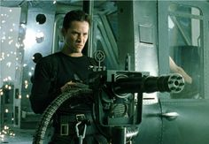 "12. The 'Matrix' Trilogy Films: ""The Matrix"" (1999), ""The Matrix Reloaded"" (2003), ""The Matrix Revolutions"" (2003) Director: The Wachowskis"