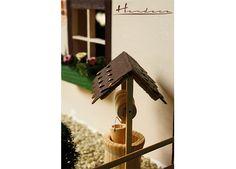 casa_dar_detaliu_3 Bird Feeders, Outdoor Decor, Home Decor, Houses, Decoration Home, Room Decor, Interior Decorating