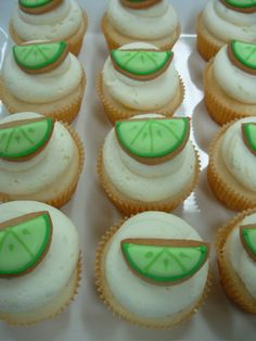 Cinco De Mayo Cupcakes: Link goes live Monday, April 28th!