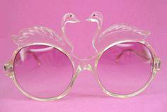 swan shades.