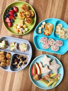 The Baby Food GuideKid-Friendly-Snack-Platte Mittagessen. The Baby Food GuideKid-Friendly-Snack-Platte Mittagessen. The Baby Food GuideKid-Friendly-Snack-Platte Mittagessen. Healthy Toddler Meals, Toddler Snacks, Kids Meals, Toddler Breakfast Ideas, Toddler Dinners, Healthy Food For Toddlers, Healthy Meals, Snacks Kids, Lunch Snacks