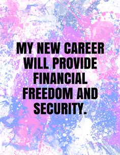 Career Affirmations Career affirmations to help you in your job search, interview, and new career. Read more at Career affirmations to help you in your job search, interview, and new career. Read more at Career Affirmations, Positive Self Affirmations, Positive Affirmations Quotes, Wealth Affirmations, Law Of Attraction Affirmations, Affirmation Quotes, Gratitude Quotes, Career Quotes, Life Quotes