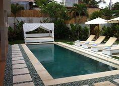 North Kuta, Badung, Bali, Republic of Indonesia • Beautiful Villa in the heart of Seminyak Bali • VIEW THIS HOME ► https://www.homeexchange.com/en/listing/455956/