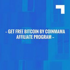 Just in: Get Free Bitcoin By Coinmama Affiliate Program https://risingfeed.com/wallet/coinmama-affiliate-program/?utm_campaign=crowdfire&utm_content=crowdfire&utm_medium=social&utm_source=pinterest
