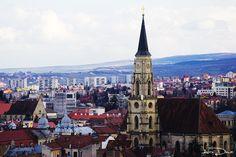 Cluj.
