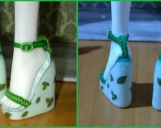Shoes for Monster High dolls